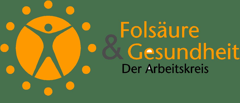 Logo Arbeitskreis Folsäure und Gesundheit